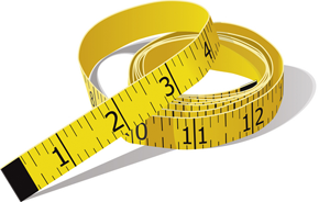 Body Tape Measure PNG - 162125