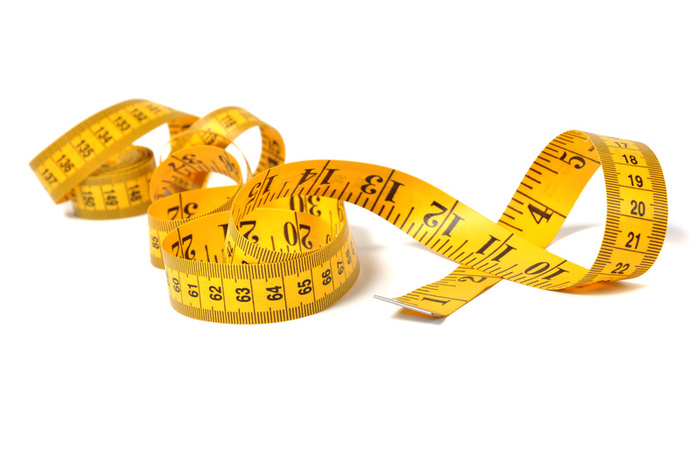 Body Tape Measure PNG - 162133