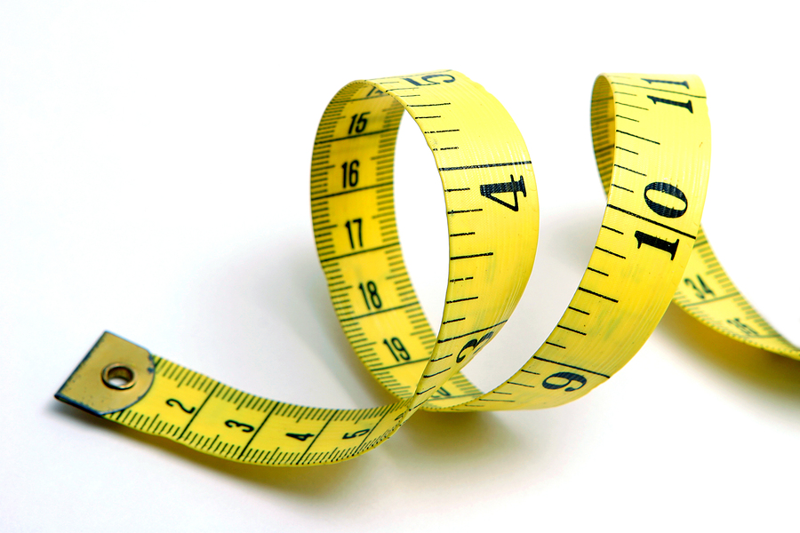 Body Tape Measure PNG - 162131