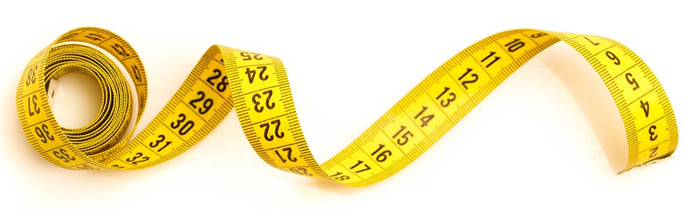 Body Tape Measure PNG - 162123