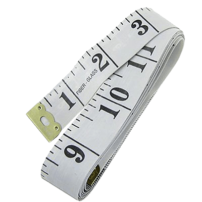 Body Tape Measure PNG - 162129