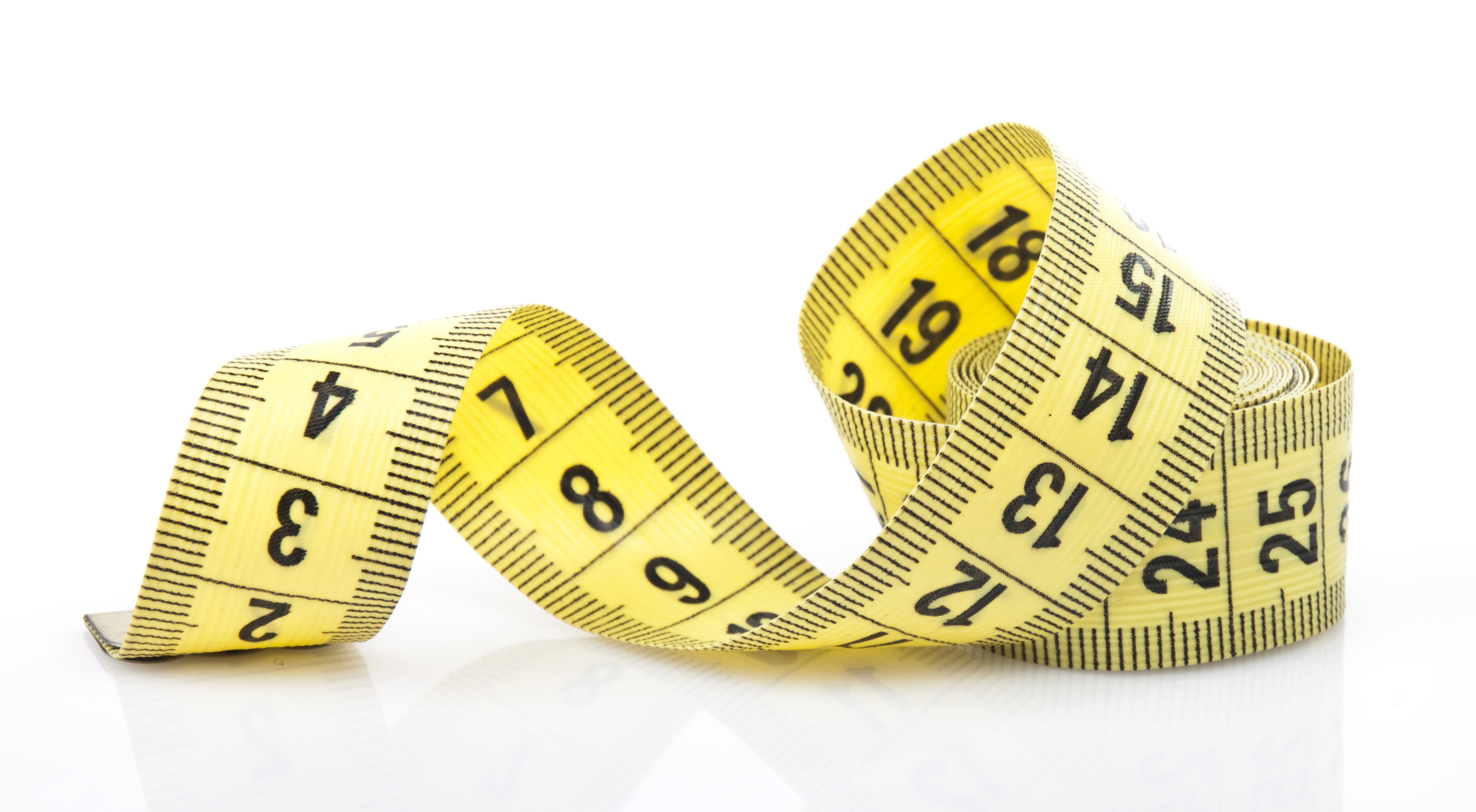 Body Tape Measure PNG