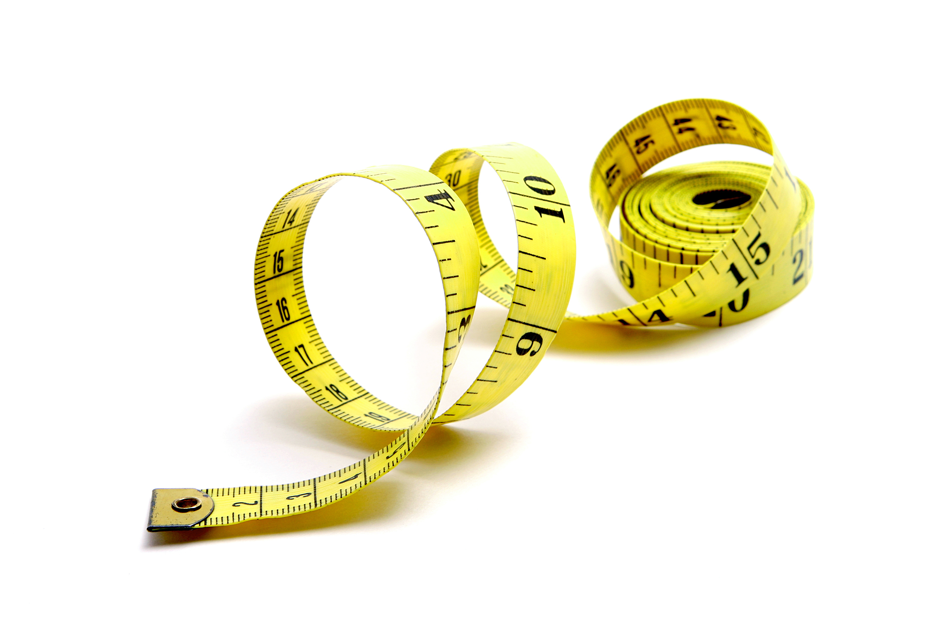 Body Tape Measure PNG - 162124