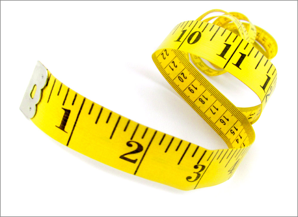 Body Tape Measure PNG - 162122
