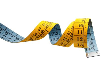 Body Tape Measure PNG - 162127