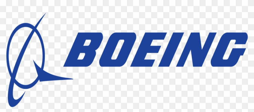 Boeing Defense Space & Security Logo Clipart (#3193774) - Pikpng - Boeing Logo PNG