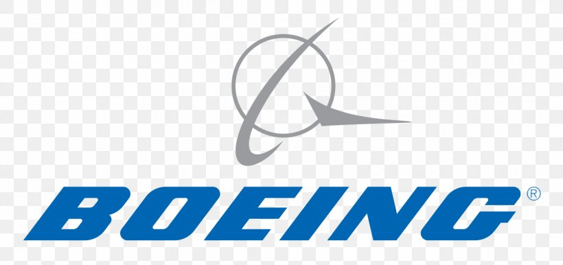 Boeing Logo Company Nyse:ba, Png, 1316x621px, Boeing, Area, Blue Pluspng.com  - Boeing Logo PNG