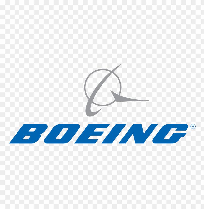 Boeing Logo Png - Free Png Im