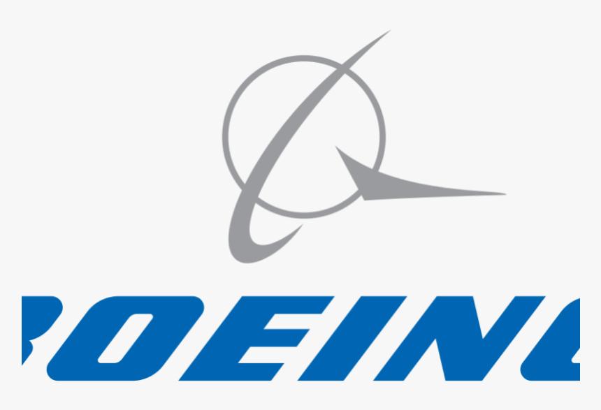 Boeing Logo Png Transparent -