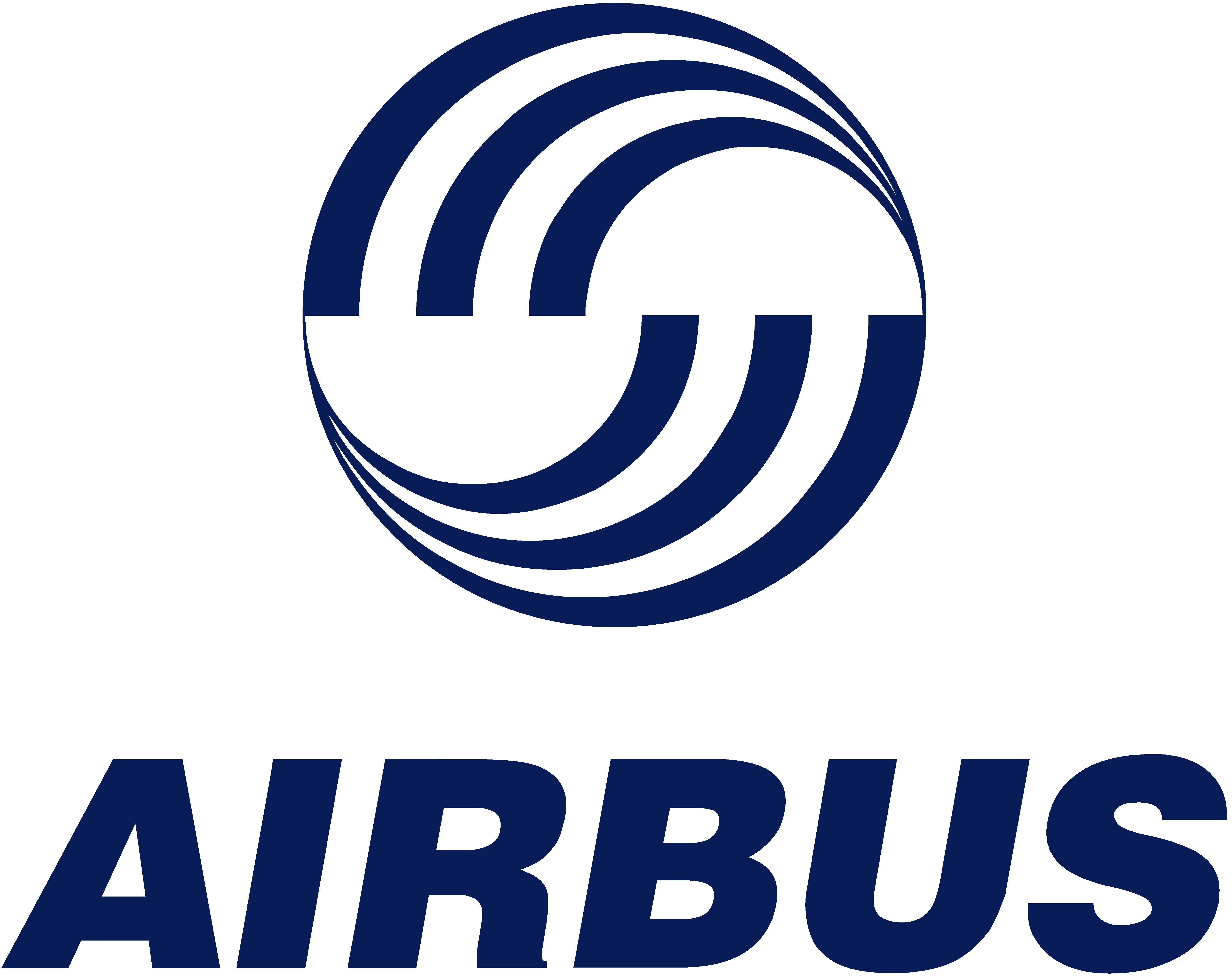 Airbus Logo Vector By WindyThePlaneh Airbus Logo Vector By WindyThePlaneh - Boeing Logo Vector PNG