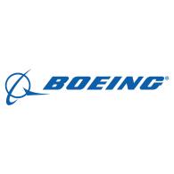 Boeing Logo Vector PNG