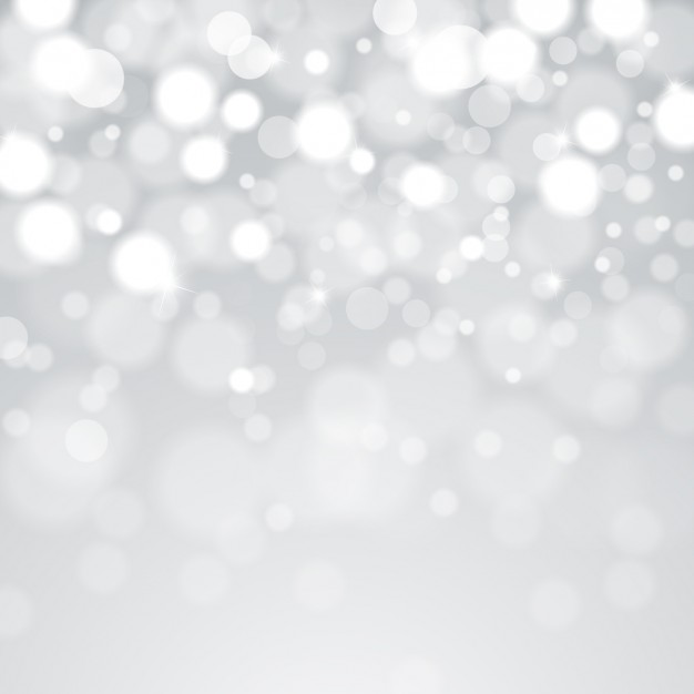 Bokeh PNG Photos