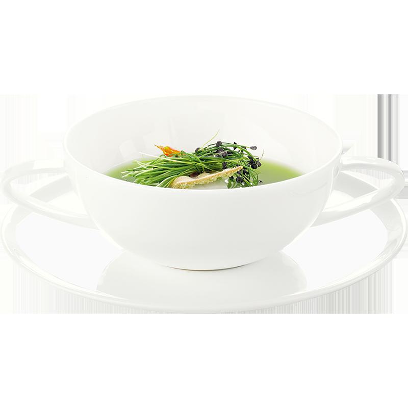 ASA-Selection À Table bol à soupe avec anses - Bol De Soupe PNG