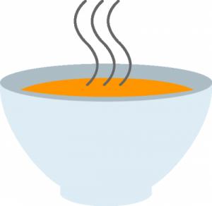Quoi de plus réconfortant quu0027une bonne soupe ? Amateur de légumes frais,  féru de soupes asiatiques, ou mordu de soupe de poisson, cette sélection  bouillonne PlusPng.com  - Bol De Soupe PNG