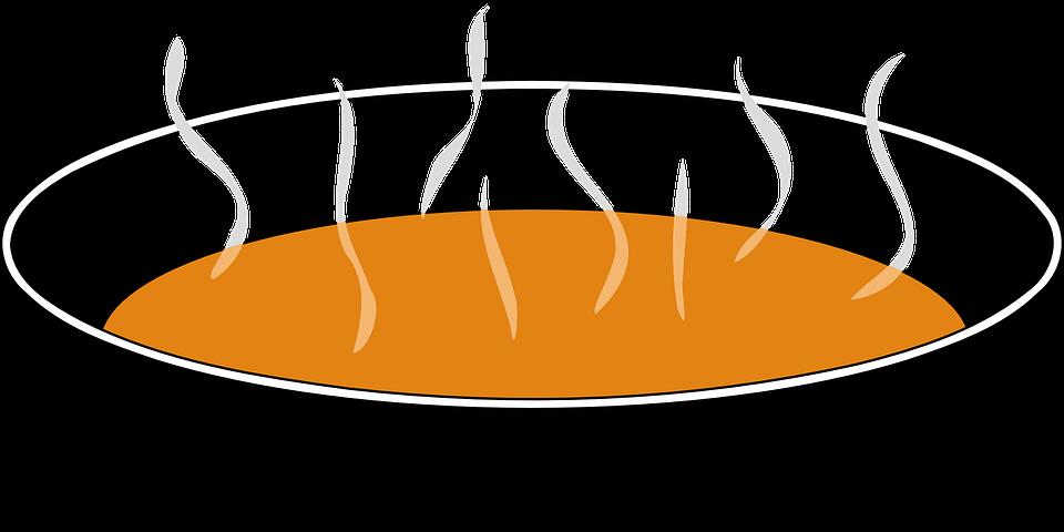 Soupe, Bouillon, Soupe Chaude, Bol De Soupe - Bol De Soupe PNG