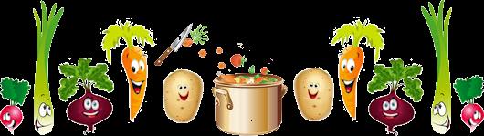 Soupe de poireaux - Bol De Soupe PNG
