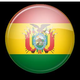 Bolivia PNG - 15026