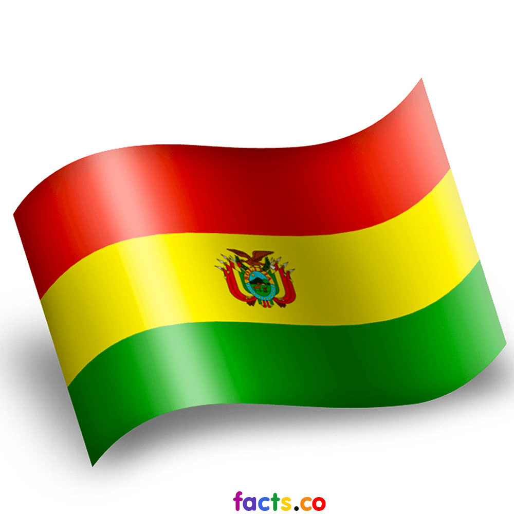 Bolivia PNG - 15031