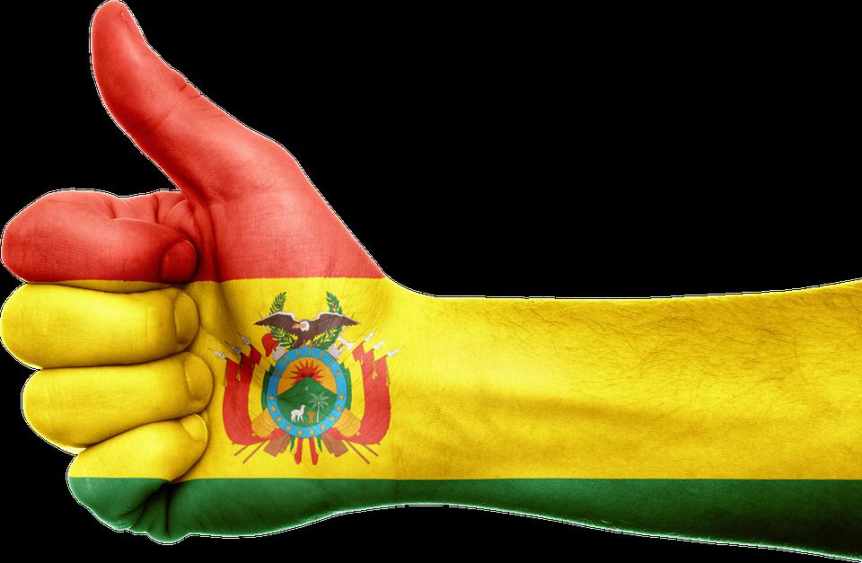 Bolivia PNG - 15033