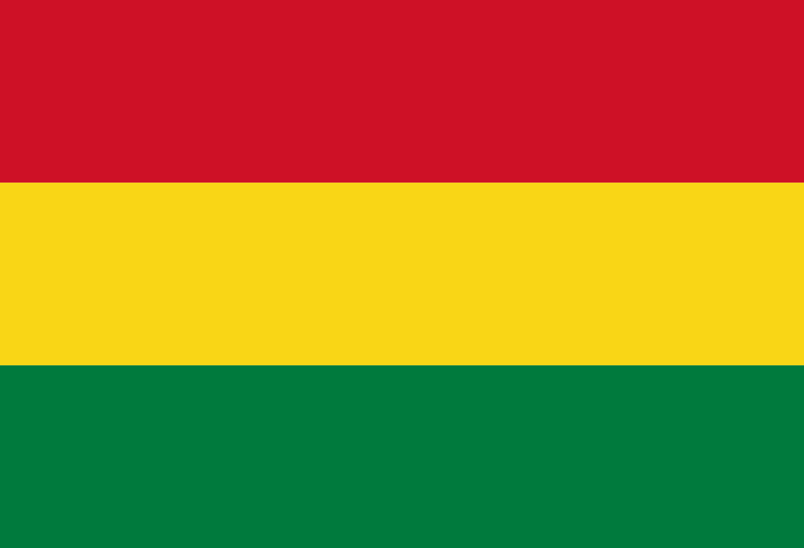 Download a flag or use it on websites - Bolivia PNG