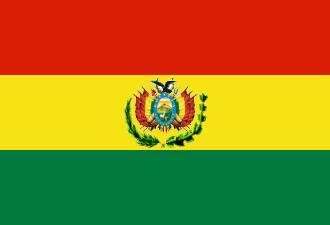 Bolivia PNG - 15041