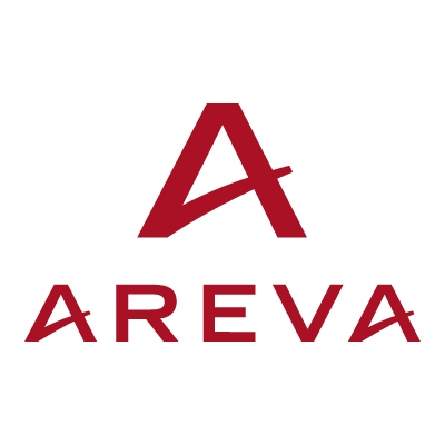 Areva logo - Boltt Grindrod PNG