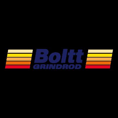 Boltt Grindrod vector logo . - Boltt Grindrod Vector PNG - Boltt Grindrod PNG
