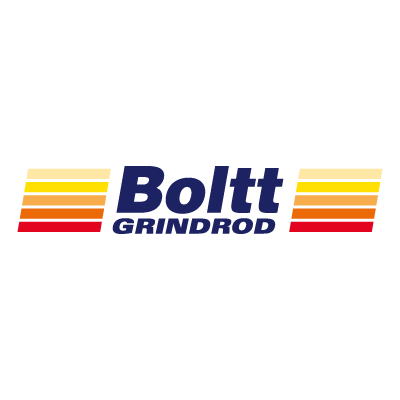 Boltt Grindrod Vector PNG