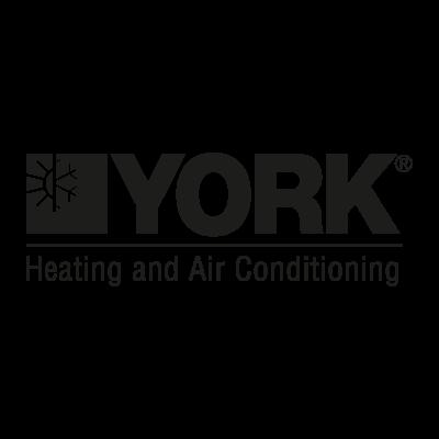 York Black vector logo - Boltt Grindrod Vector PNG