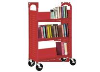 Book Cart - Book Cart PNG