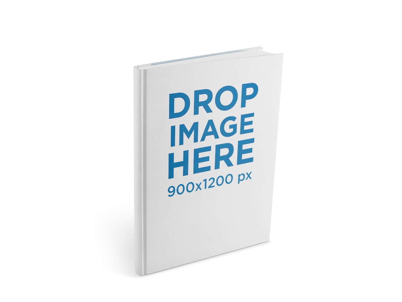 An angled image of a hardcover book was used to make this book mockup, itu0027s  a really beautiful mockup that you can start using to promote your latest  book. - Book Drop PNG