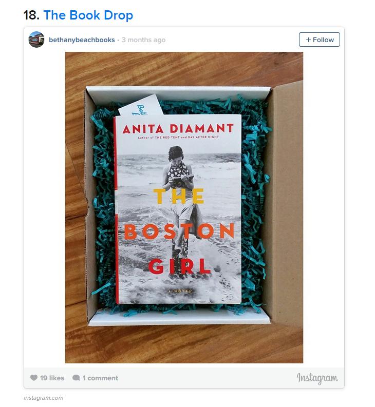 Bethany Beach Booksu0027 u0027The Book Dropu0027 On Buzzfeed - Book Drop PNG
