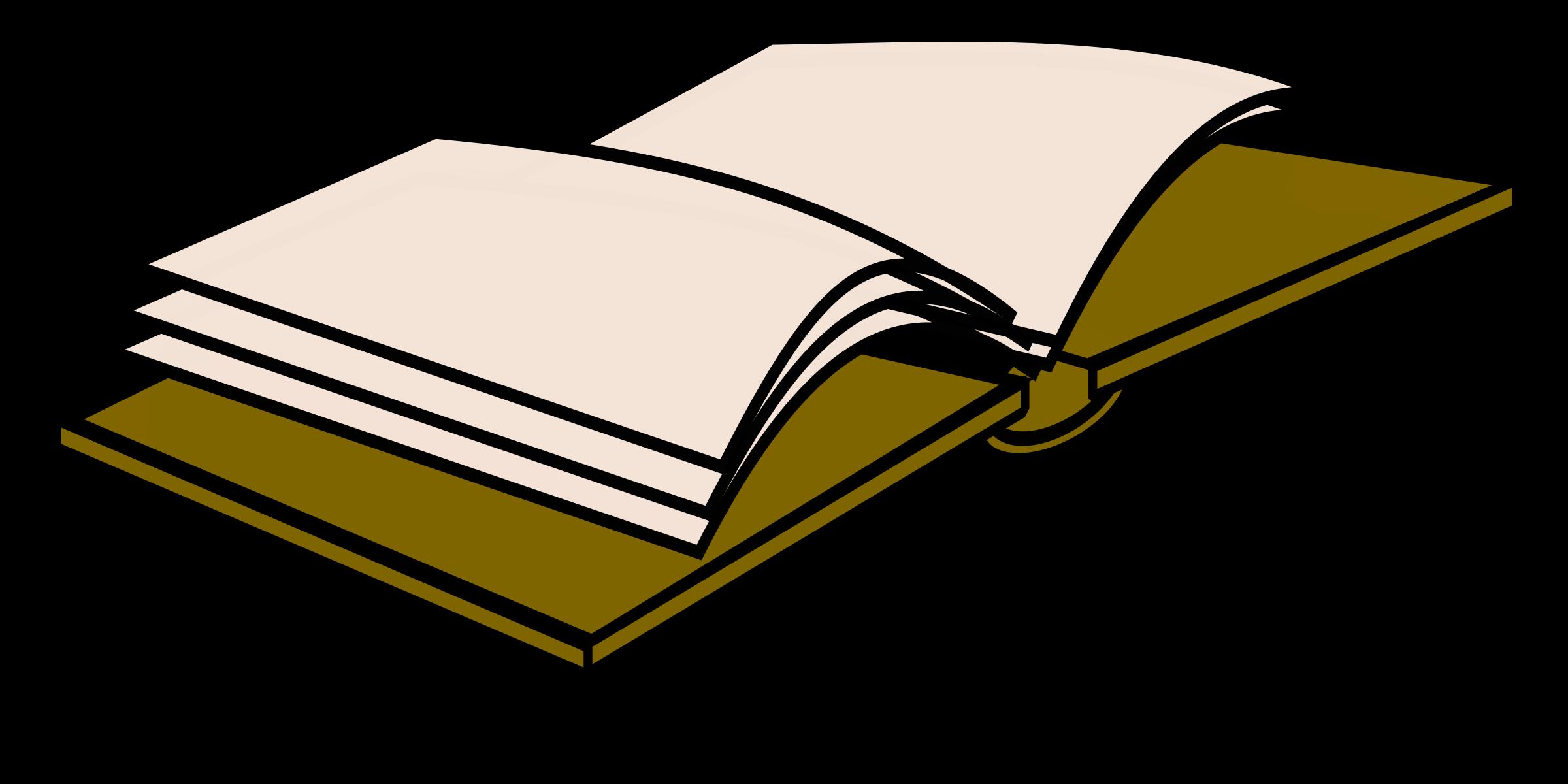 BIG IMAGE (PNG) - Book Gift PNG