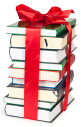 Book Wish List - Book Gift PNG