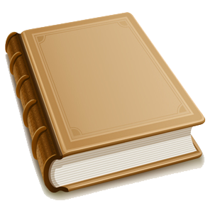 Book HD PNG - 119697