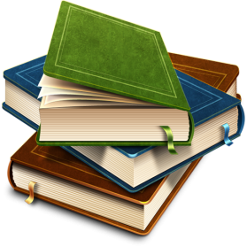 Book HD PNG