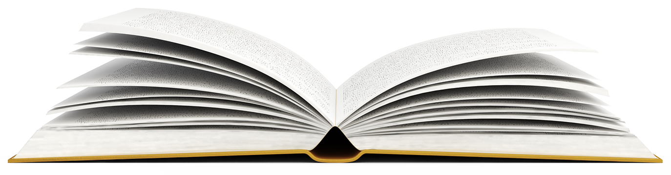 Open book png - Book HD PNG