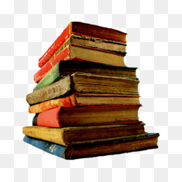 Retro old books, Retro, Books, Old PNG Image - Book HD PNG