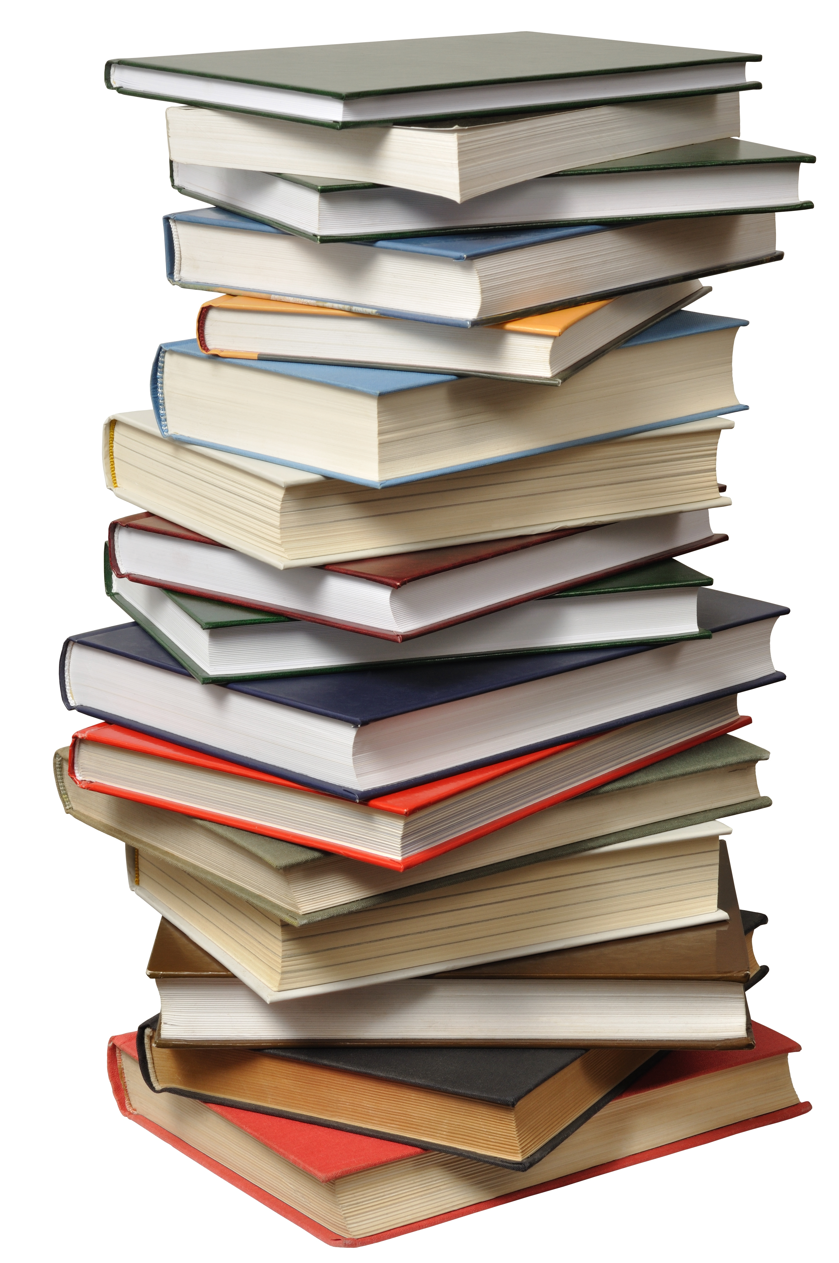Book HD PNG - 119695