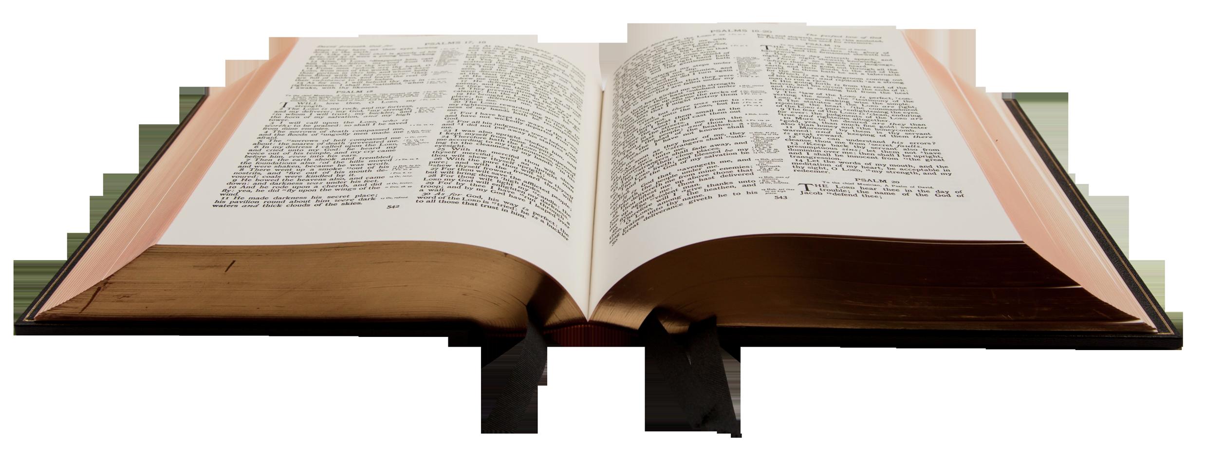 Bible Book PNG Transparent Image - Book PNG