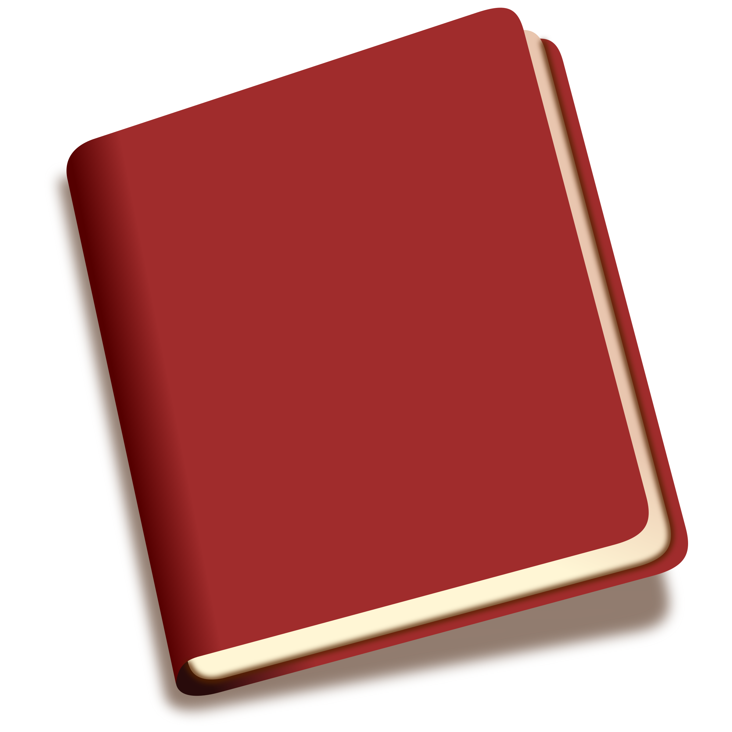 Book PNG - 23989