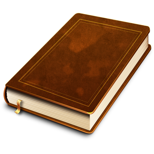 Book PNG - 23998