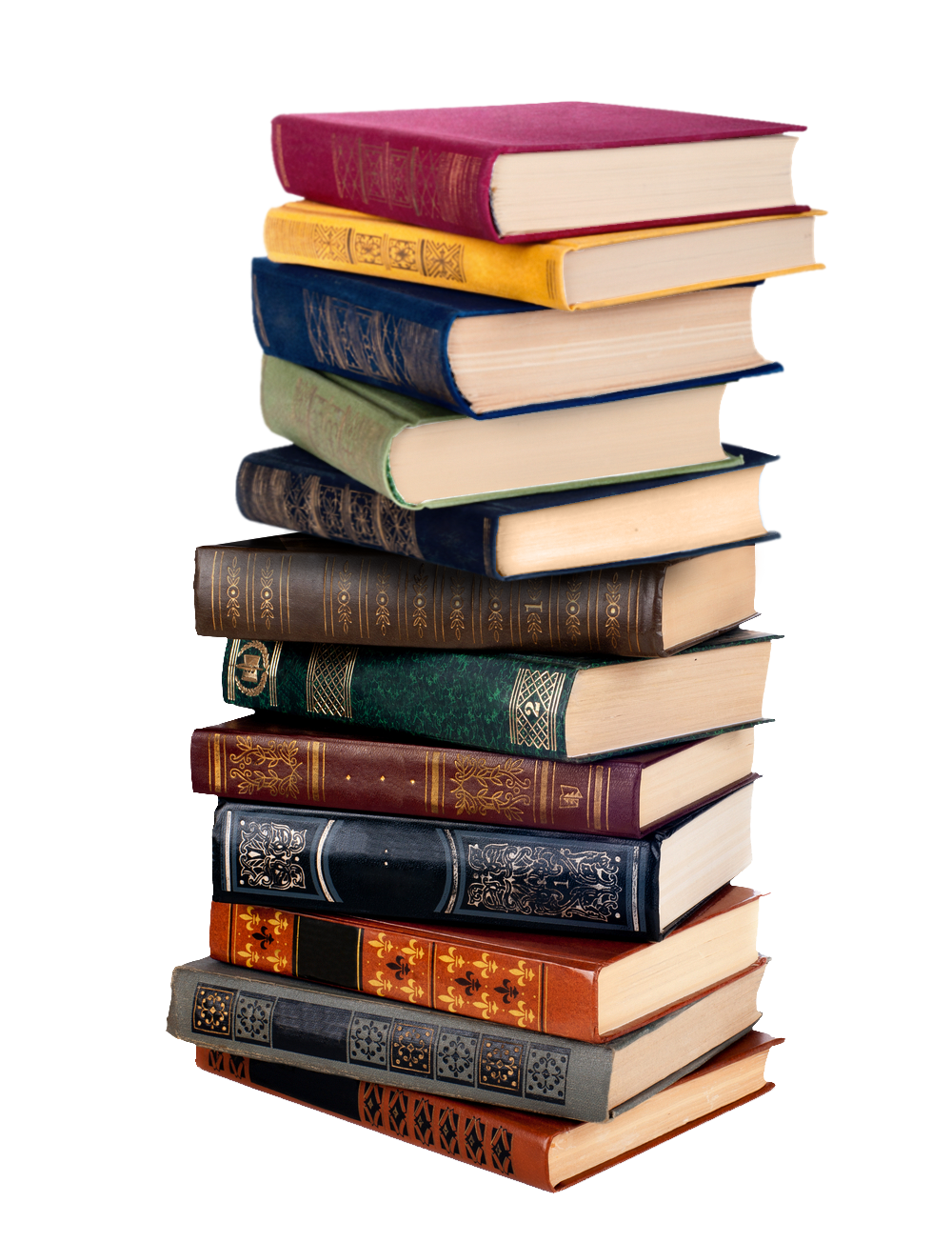 Book PNG - 16946