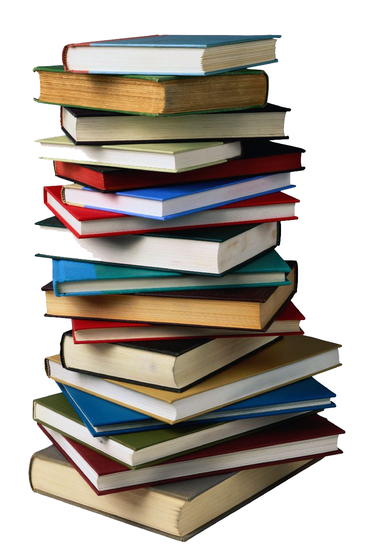Book PNG - 23987