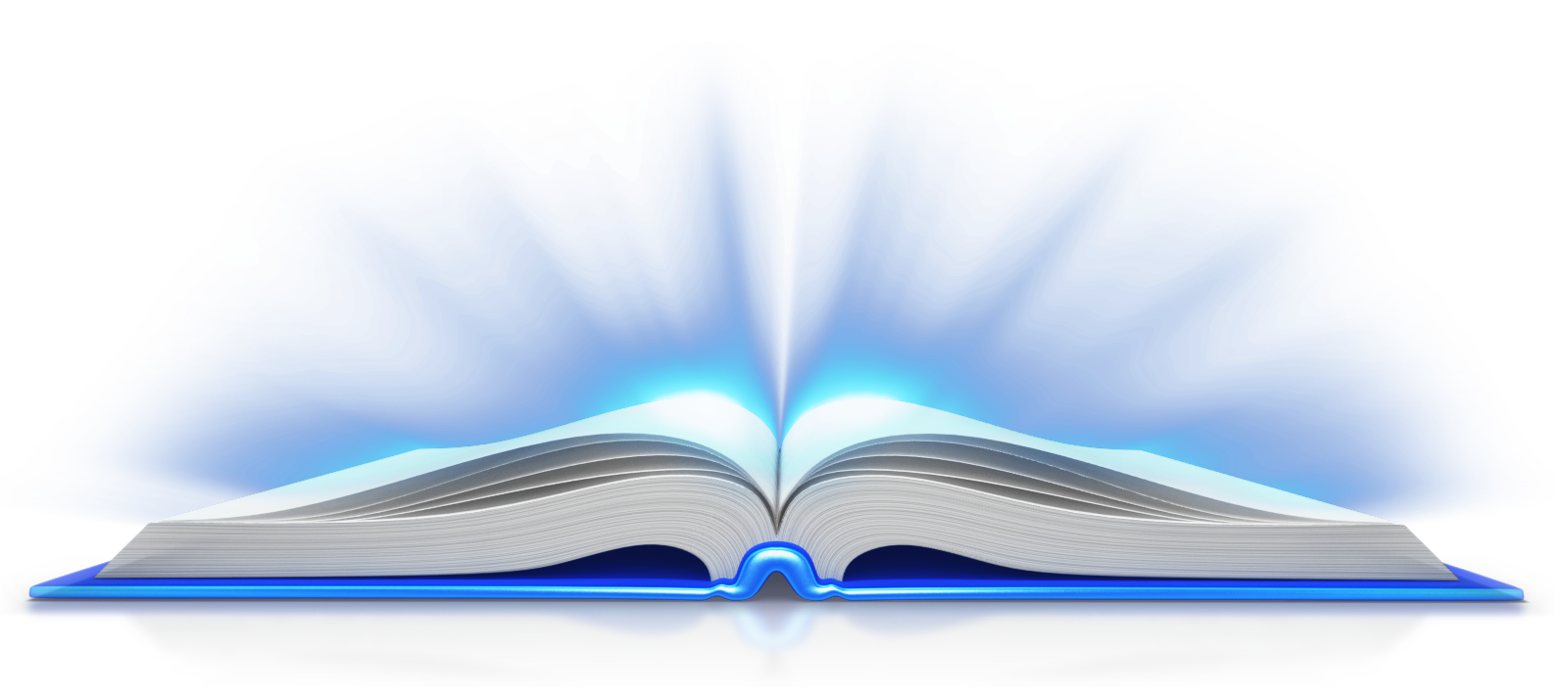 Open Book PNG Transparent Ima