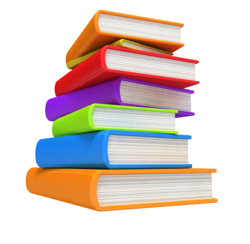 Book PNG - 16955