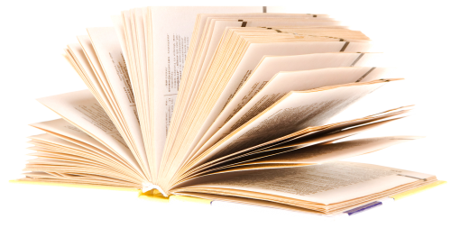 Download Open Book PNG image - Book PNG