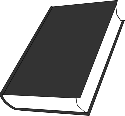 Book PNG - 23997