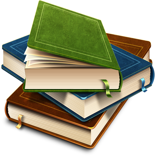 Book PNG - 23995