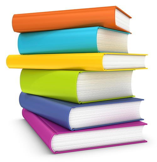 Book PNG - 23996